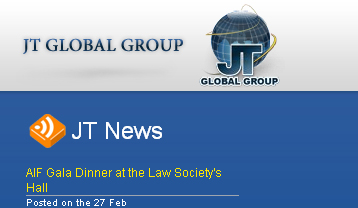 JT Global Group