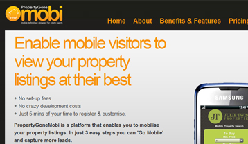 Property Gone Mobi